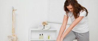 Лечебная физкультура при поясничной грыже