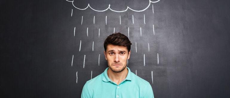 Тест Бека на депрессию