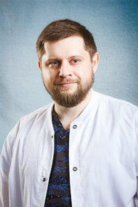 Онлайн консультация нейрохирурга Тикушина